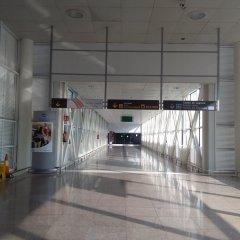Отель Air Rooms Barcelona Эль-Прат-де-Льобрегат интерьер отеля фото 3