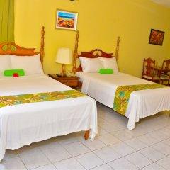 Отель Merrils Beach Resort III - All Inclusive детские мероприятия