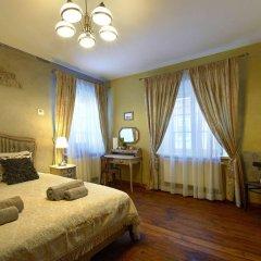 Отель Angel House Vilnius Литва, Вильнюс - отзывы, цены и фото номеров - забронировать отель Angel House Vilnius онлайн комната для гостей