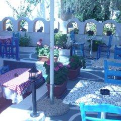 Отель Villa Kamari Star питание фото 3