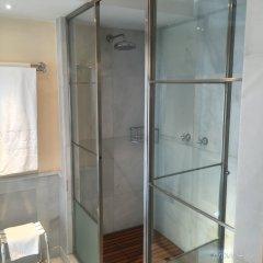 Отель Adler ванная