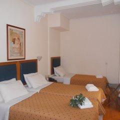 Adams Hotel комната для гостей