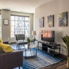 Отель Prime Downtown Apartments США, Колумбус - отзывы, цены и фото номеров - забронировать отель Prime Downtown Apartments онлайн фото 6