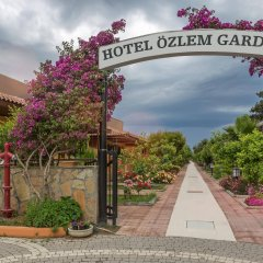 Hotel Ozlem Garden - All Inclusive фото 15