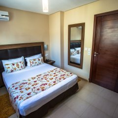 Отель Etoile Du Nord Марокко, Танжер - отзывы, цены и фото номеров - забронировать отель Etoile Du Nord онлайн комната для гостей