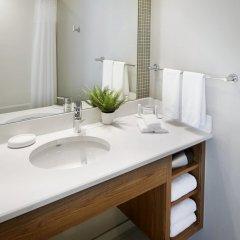 Отель SpringHill Suites by Marriott Columbus OSU ванная фото 2