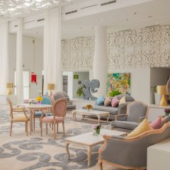 Отель Farah Tanger Марокко, Танжер - отзывы, цены и фото номеров - забронировать отель Farah Tanger онлайн