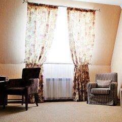 Гостиница Николаевский удобства в номере фото 2