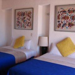 Hotel San Felipe Marina Resort комната для гостей фото 3