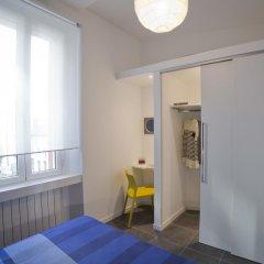 Отель Dreams Hotel Residenza De Marchi Италия, Милан - отзывы, цены и фото номеров - забронировать отель Dreams Hotel Residenza De Marchi онлайн комната для гостей фото 2
