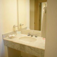 Отель Villas Vallarta By Canto Del Sol Пуэрто-Вальярта ванная