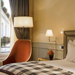 Отель Scribe Paris Opera by Sofitel удобства в номере фото 2