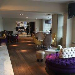 Hotel Indigo Edinburgh - Princes Street интерьер отеля фото 2