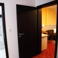 Отель Pension Dvorak Чехия, Карловы Вары - отзывы, цены и фото номеров - забронировать отель Pension Dvorak онлайн балкон