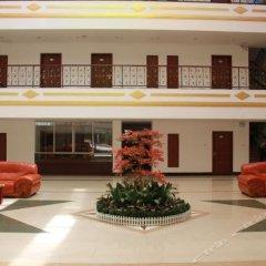 JingGangShanHongGe Hotel фото 2