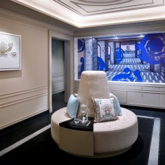 Отель Palazzo Versace Dubai спа