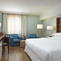 Отель Sheraton Stockholm Hotel Швеция, Стокгольм - 2 отзыва об отеле, цены и фото номеров - забронировать отель Sheraton Stockholm Hotel онлайн комната для гостей фото 5