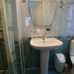 Гостиница Guest House Nika в Анапе отзывы, цены и фото номеров - забронировать гостиницу Guest House Nika онлайн Анапа ванная