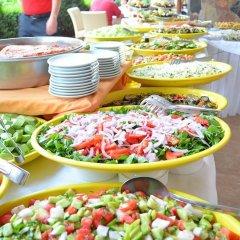 Отель Club Efes Otel Силифке питание фото 2
