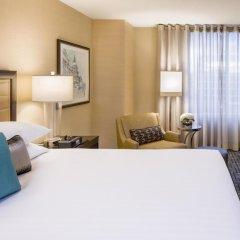 Отель Hyatt Regency Washington on Capitol Hill комната для гостей