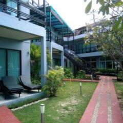Отель Maya Koh Lanta Resort фото 5