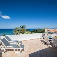 Отель Sirena Bay Villa бассейн фото 2