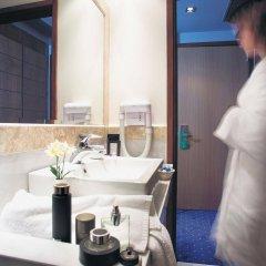 Dekelia Hotel ванная фото 2
