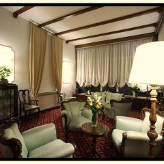 Отель Villa Carlotta Флоренция интерьер отеля фото 2