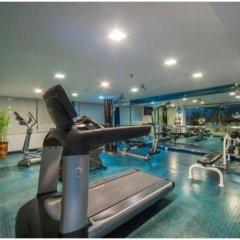 Отель Dream Bangkok фитнесс-зал фото 2
