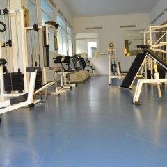 Отель Marhaba Palace Сусс фитнесс-зал фото 2