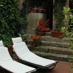 Отель LAntico Pozzo Италия, Сан-Джиминьяно - отзывы, цены и фото номеров - забронировать отель LAntico Pozzo онлайн фото 3