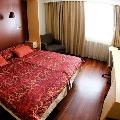 Отель Original Sokos Alexandra Ювяскюля комната для гостей фото 4