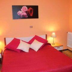 Отель Albergo Paradiso Италия, Макканьо - отзывы, цены и фото номеров - забронировать отель Albergo Paradiso онлайн комната для гостей фото 2