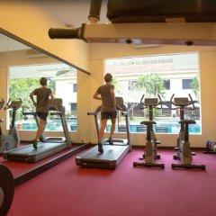 Отель Hoi An Хойан фитнесс-зал фото 2