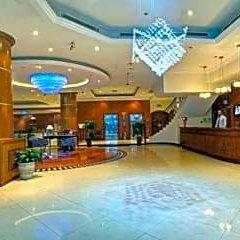 Отель Moon Valley Hotel apartments ОАЭ, Дубай - отзывы, цены и фото номеров - забронировать отель Moon Valley Hotel apartments онлайн фото 7