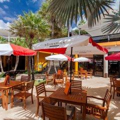 Отель Movenpick Resort & Spa Karon Beach Phuket Таиланд, Пхукет - 4 отзыва об отеле, цены и фото номеров - забронировать отель Movenpick Resort & Spa Karon Beach Phuket онлайн питание фото 2