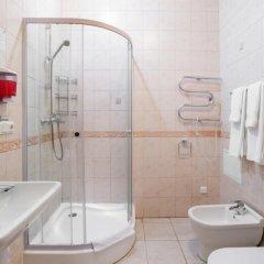 Мини-Отель Комфитель Александрия 3* Стандартный номер с двуспальной кроватью фото 2