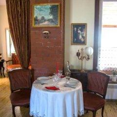 Гостиница Guest House Le Chalet питание фото 3