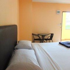 Апартаменты The Net Service Apartment комната для гостей фото 3