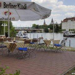 Hotel Am Schloss Koepenick Berlin by Golden Tulip бассейн фото 2