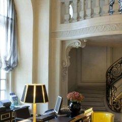 Отель Santo Mauro, Autograph Collection Испания, Мадрид - отзывы, цены и фото номеров - забронировать отель Santo Mauro, Autograph Collection онлайн интерьер отеля фото 3