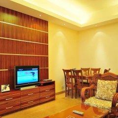 Апартаменты Lezai Lvtu Seaview Holiday Apartment комната для гостей фото 2