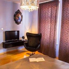 Отель Prague Castle Questenberk Apartments Чехия, Прага - отзывы, цены и фото номеров - забронировать отель Prague Castle Questenberk Apartments онлайн комната для гостей фото 2