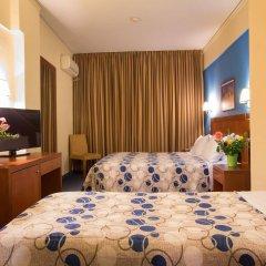 Marina Hotel Athens Афины комната для гостей