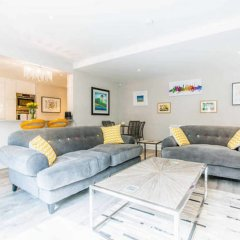 Апартаменты 21a Luxury Apartment Глазго фото 3
