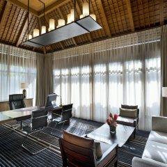 Отель The St. Regis Mauritius Resort комната для гостей фото 4