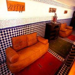 Отель Palais Al Firdaous Марокко, Фес - отзывы, цены и фото номеров - забронировать отель Palais Al Firdaous онлайн интерьер отеля фото 2