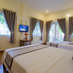 Отель Blue Paradise Resort комната для гостей фото 5