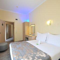 Отель Olimpiyat комната для гостей
