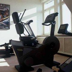 Hotel Rialto фитнесс-зал фото 3